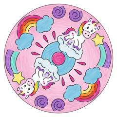 Mini Mandala-Designer®  Unicorn - image 8 - Click to Zoom