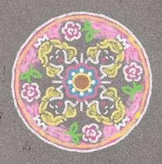 Outdoor Mandala- Designer® Princess - image 3 - Click to Zoom