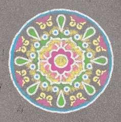 Outdoor Mandala- Designer® Princess - image 7 - Click to Zoom