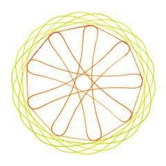 Spiral Designer - Blauw - image 6 - Click to Zoom