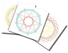 Spiral Designer - Blauw - image 7 - Click to Zoom