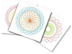 Spiral Designer Mini  orange - Image 4 - Cliquer pour agrandir