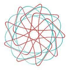 Spiral Designer - Rouge - Image 4 - Cliquer pour agrandir