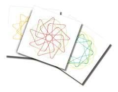 Spiral Designer - Rouge - Image 7 - Cliquer pour agrandir