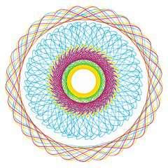 Maxi Spiral Designer machine - Image 3 - Cliquer pour agrandir