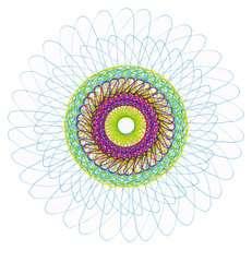 Spiral-Designer-Maschine - Bild 4 - Klicken zum Vergößern