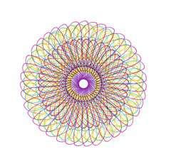 Maxi Spiral Designer machine - Image 5 - Cliquer pour agrandir