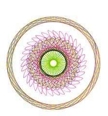 Maxi Spiral Designer machine - Image 6 - Cliquer pour agrandir