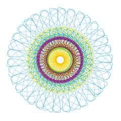 Maxi Spiral Designer machine - Image 7 - Cliquer pour agrandir