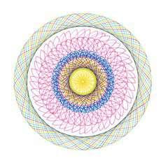 Spiral-Designer-Maschine - Bild 13 - Klicken zum Vergößern