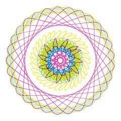 Maxi Spiral Designer machine - Image 15 - Cliquer pour agrandir