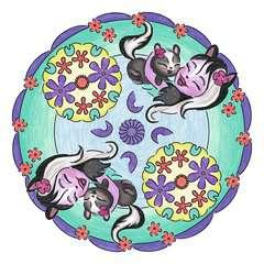 Mandala - midi - Enchantimals - Image 3 - Cliquer pour agrandir