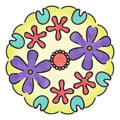 Mandala - midi - Enchantimals - Image 6 - Cliquer pour agrandir