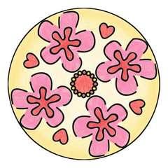 Mandala Designer® Midi Enchantimals - immagine 7 - Clicca per ingrandire