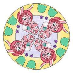 Mandala Designer® Midi Enchantimals - immagine 9 - Clicca per ingrandire