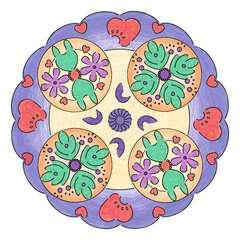 Mandala Designer® Enchantimals - Bild 11 - Klicken zum Vergößern