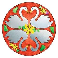Metallic Mandala-Designer Romantic - Image 3 - Cliquer pour agrandir