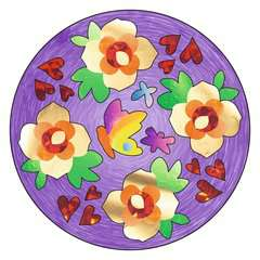 Metallic Mandala-Designer Romantic - image 4 - Click to Zoom