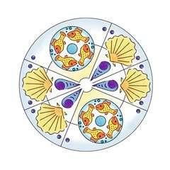 2in1 Mandala-Designer® Ocean Dreams - Image 5 - Cliquer pour agrandir