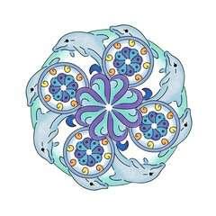 2in1 Mandala-Designer® Ocean Dreams - Image 6 - Cliquer pour agrandir