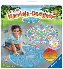 Outdoor Mandala-Designer Fairy Dreams - image 1 - Click to Zoom