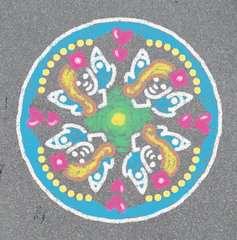 Outdoor Mandala-Designer Fairy Dreams - image 8 - Click to Zoom