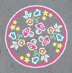 Outdoor Mandala-Designer Fairy Dreams - image 9 - Click to Zoom