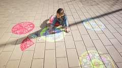 Outdoor Mandala-Designer Fairy Dreams - image 11 - Click to Zoom