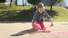 Outdoor Mandala-Designer Fairy Dreams - image 14 - Click to Zoom