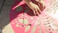 Outdoor Mandala-Designer Fairy Dreams - image 15 - Click to Zoom
