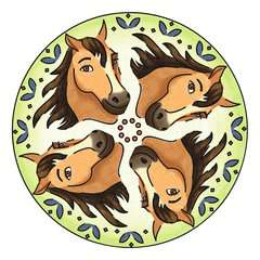 Mandala - mini - Spirit - Image 2 - Cliquer pour agrandir
