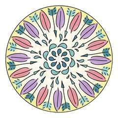Mandala - mini - Spirit - Image 3 - Cliquer pour agrandir