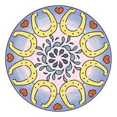 Mini Mandala Designer® Spirit - Bild 7 - Klicken zum Vergößern