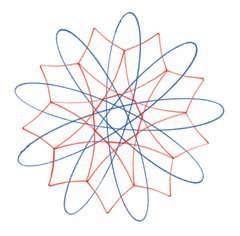Spiral Designer Mini turquoise - Image 5 - Cliquer pour agrandir