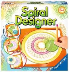 Spiral-Designer - Bild 1 - Klicken zum Vergößern