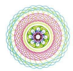 Spiral Designer Midi Classic - Image 8 - Cliquer pour agrandir