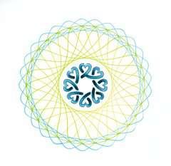 Spiral Designer Midi Classic - Image 10 - Cliquer pour agrandir