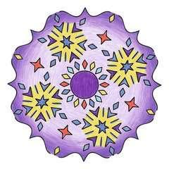 Mini Mandala-Designer Frozen - Bild 4 - Klicken zum Vergößern