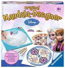 Mandala-Designer Frozen - Bild 1 - Klicken zum Vergößern