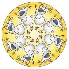 Mandala-Designer Frozen - Bild 11 - Klicken zum Vergößern