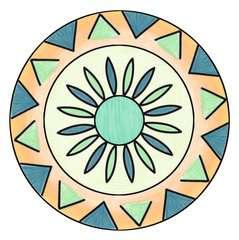 Mandala - midi - Disney Vaiana - Image 2 - Cliquer pour agrandir