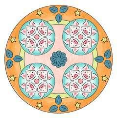 Mandala - midi - Disney Vaiana - Image 3 - Cliquer pour agrandir