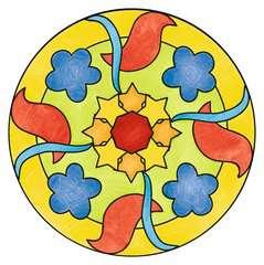 Mini Mandala-Designer Classic - Bild 3 - Klicken zum Vergößern