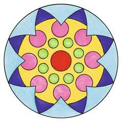 Mini Mandala-Designer Classic - Bild 5 - Klicken zum Vergößern
