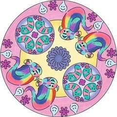 Trollové střední Mandala - image 2 - Click to Zoom