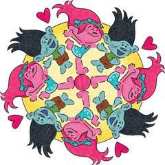 Trollové střední Mandala - image 6 - Click to Zoom