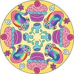 Trollové střední Mandala - image 7 - Click to Zoom