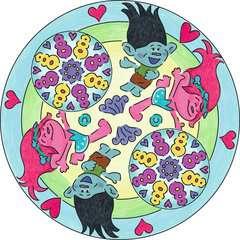 Trollové střední Mandala - image 9 - Click to Zoom