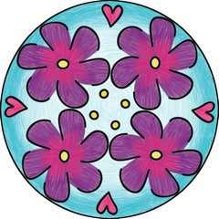 Trollové střední Mandala - image 10 - Click to Zoom