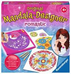 Mandala - Romantic - Image 1 - Cliquer pour agrandir